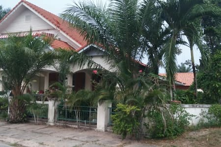 2 Story House in a Golf Club - Banchang - Rumah