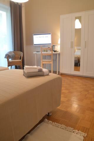 Ca' delle Api - Rooms &Breakfast -3 - Monza - Villa