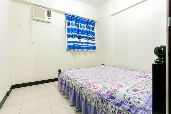 Family-friendly condo unit - Valenzuela - Wohnung