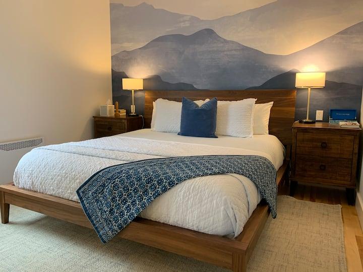 The Patagonia Suite
