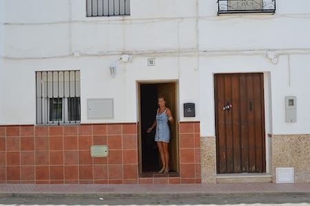 Holidays townhouse in Andalucia - Marinaleda