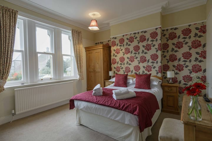 Beck - A Classic Double Room in the Dales.