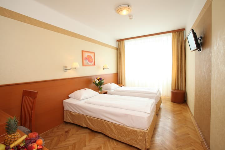 Hotel Medos Budapest, Comfort Twin or Double