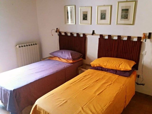 Abrì,Holiday Home - San Mauro - Hus