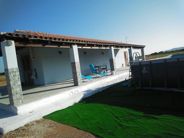 Villa mamuntanas