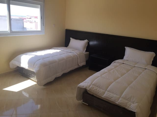 Dakhla Suite - Dakhla - Appartement