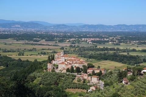 Ancient Village of Castelvecchio
