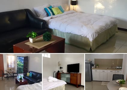 unit 3- near BURNHAM PARK/NIGHT MARKET(Apt Studio)