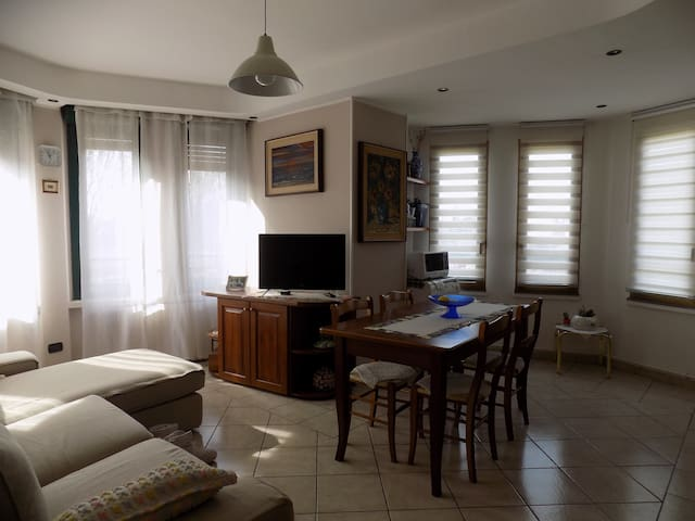 appartamento Bollate, zona Fiera Rho (MIILANO)
