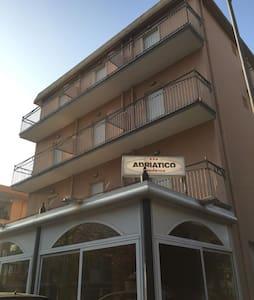 Residence Adriatico Bilocale per 4 - Rimini - Apartment