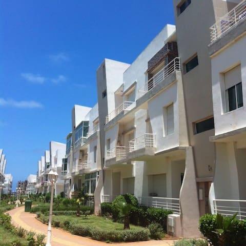 appartement a louer - MANSOURIA - Huoneisto