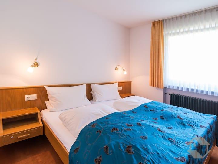 Hotel Hochwald, (Bad Liebenzell), Juniorsuite