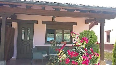 Apartamento cerca de Cangas de Onis