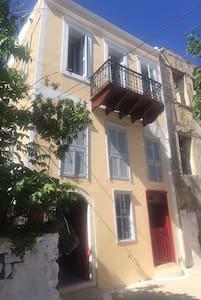 Porta Rossa Grand House Kastelorizo - Vrachonisida Agios Georgios