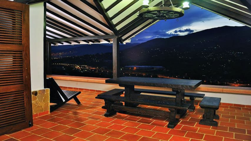 Espectacular Finca en Copacabana Antioquia F029 - Copacabana - Diğer