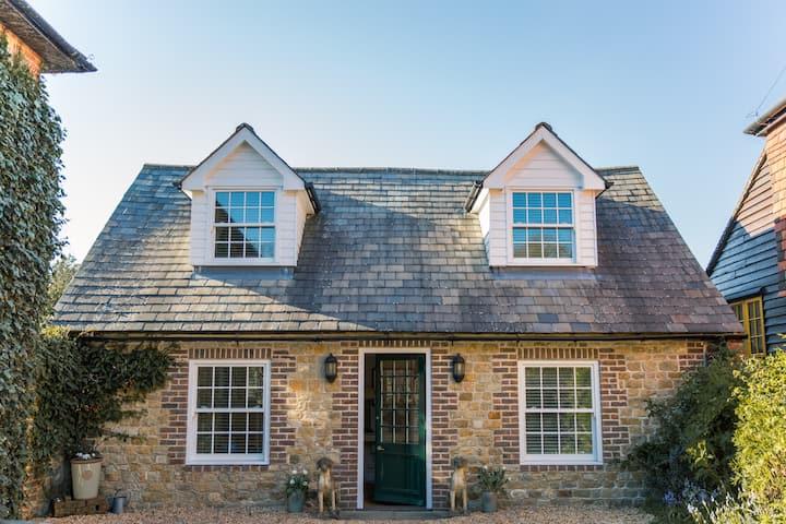 Charming, Private Annex in Midhurst (Easebourne)