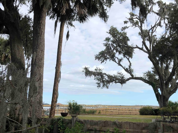 Gardenia Cottage, Talahi Island, Savannah, GA