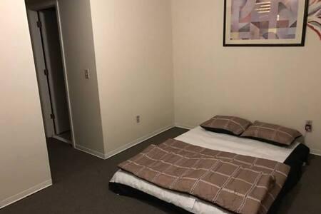 Room with private bath..in Eagan - Eagan