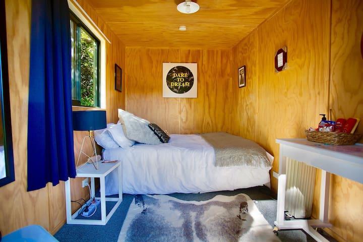 Starlight Cabin - Kiwi Adventure - Nelson - House