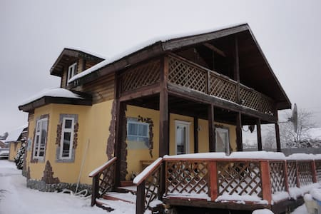 Уютный,теплый дом в финском стиле. - Агафоново