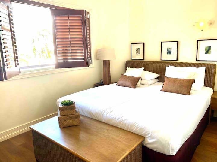 Hotel Room - Port Douglas