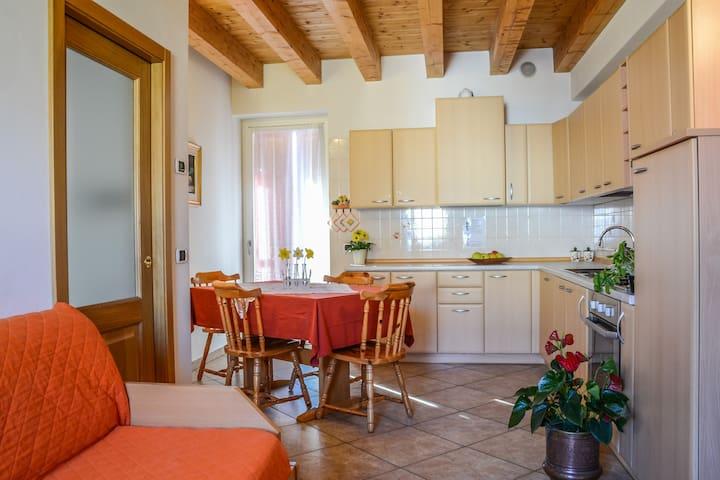 Appartamento in Val di Non - Flavon - Apartment