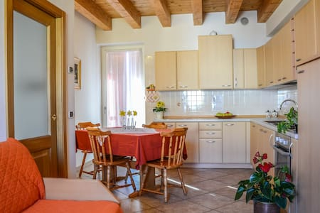 Appartamento in Val di Non - Flavon - Apartamento