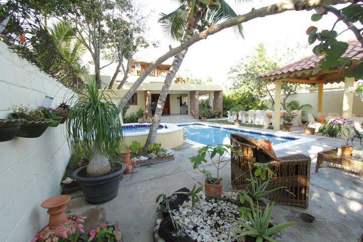 Villa preciosa en Juan Dolio, RD - Juan Dolio - Villa