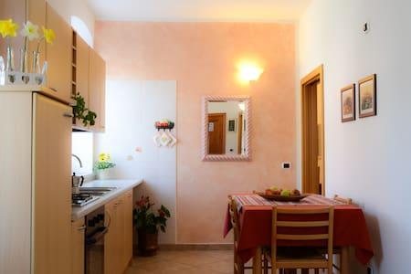 Appartamento famiglie Val di Non - Flavon - Daire