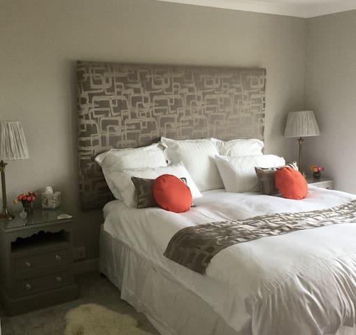 4 bed home in Girton, Cambridge - Cambridge - Hus