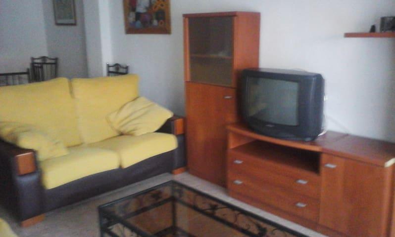 Apartamento de nueva construcción  - San Vicente del Raspeig - Apartamento