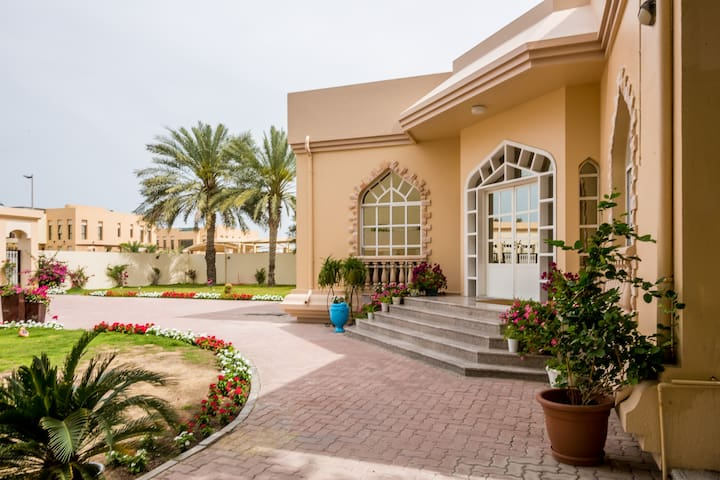 Ellie Khal - Dubai - Lejlighed