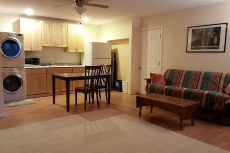 Spacious 2 bedroom apartment near NIH - 肯辛顿(Kensington) - 公寓