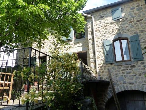 La Maison d'Anna Thémé