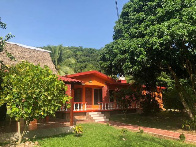 Casa Cobos