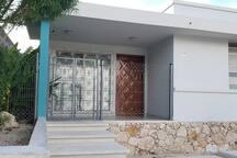 Abu y Pau - Bright, cozy and spacious apartment.