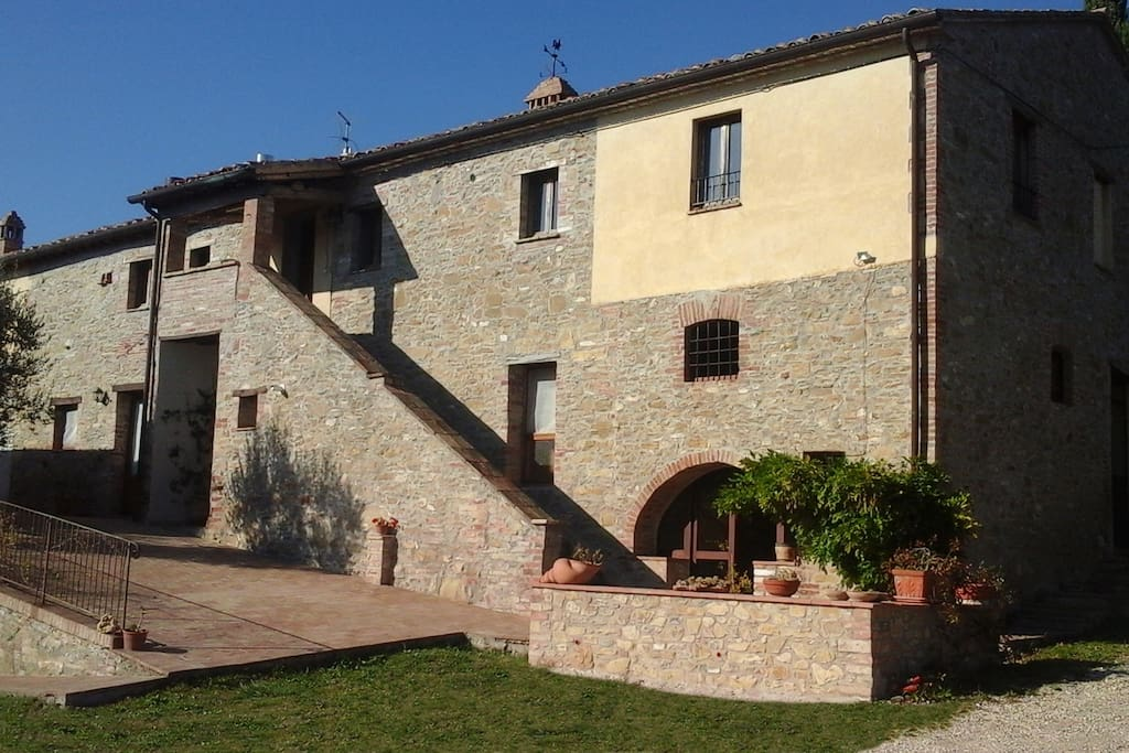 Apartments For Rent In Perugia Italy