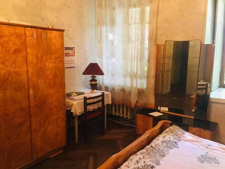 Old Mtatsminda Luxury