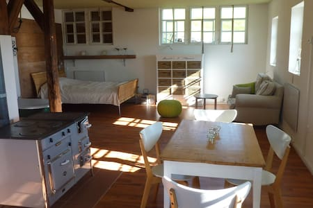Charming Vacation Rental - Rehetobel