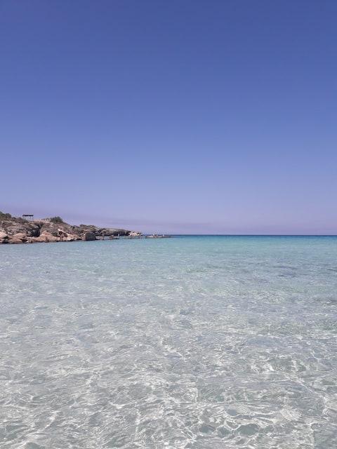 """Nuovi appartamenti al mare """"Daiyolis"""""""