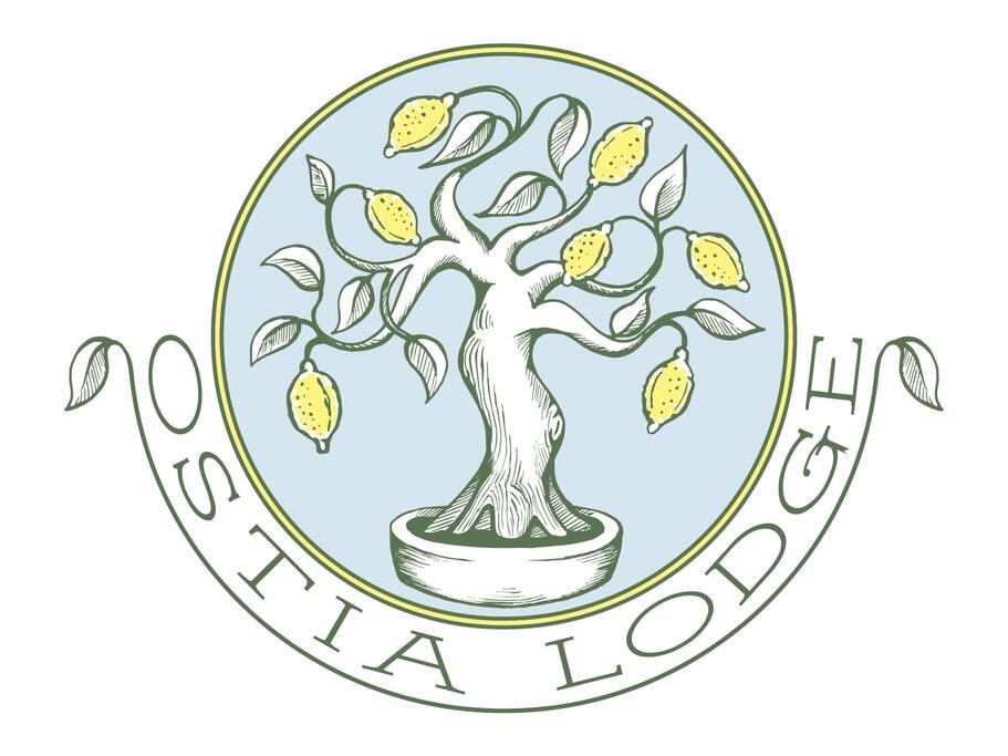 Welcome to Ostia Lodge in Ostia Antica