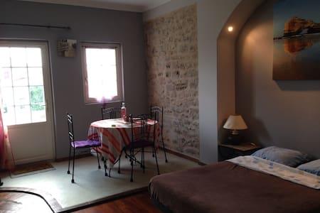 Studio dans un superbe domaine - Saint-Jean-de-Luz - Apartment