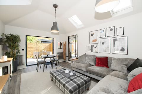 A Perfect Pad in Pangbourne!