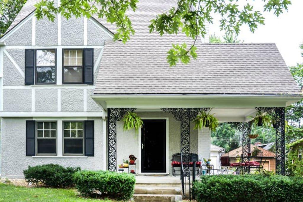 Houses In Waldo Kansas City For Rent