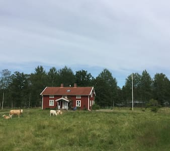 Svenstorp / Great Swedish Nature - Reftele