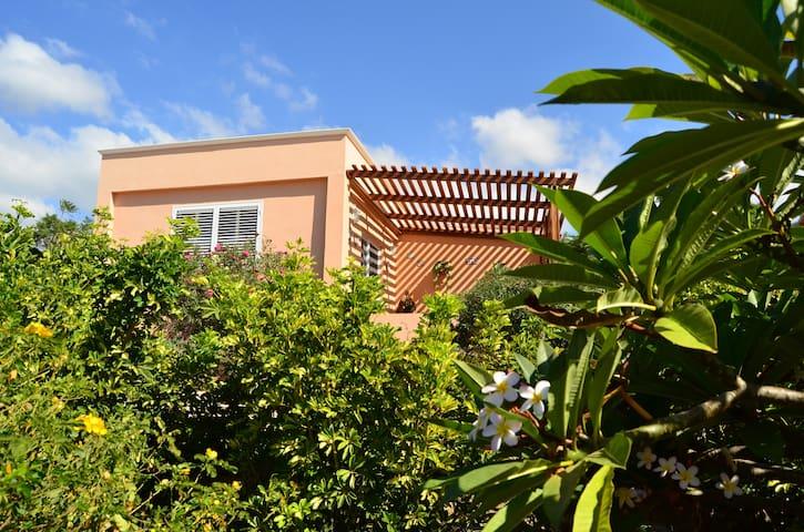 DHARMA HOUSE - Guía de Isora - Huis