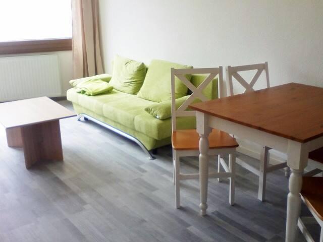 Das Appartement ,, Himmelsruh 3215 ''