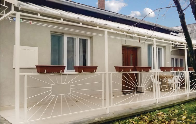 Holiday cottage with 2 bedrooms on 78m² in Gyula
