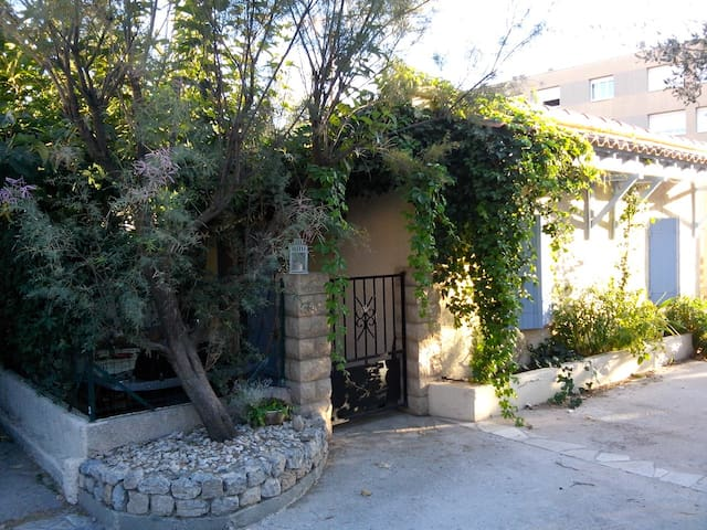House in the heart of Provence - Salon-de-Provence - Ev