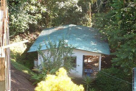 Casa Buena Vista B & B Cottage - Manuel Antonio - Cabin